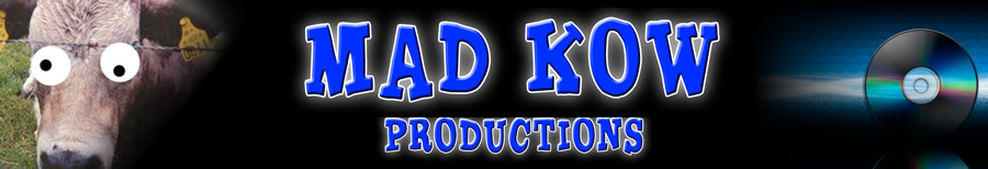 Mad Kow Productions
